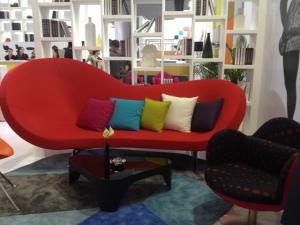 Furniture China–2014 прошла в Поднебесной