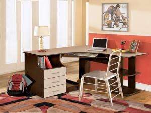 Офисный стол-колосс