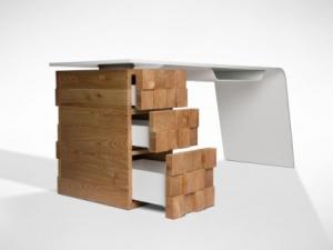 Умный стол для дома или офиса