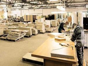 Новинки мебельной отрасли продемонстрировали в Саратове