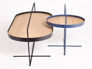 Стол практичной конструкции представили в Китае
