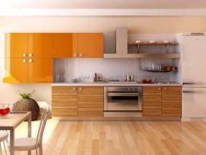 С каждым годом растет экспорт немецкой кухонной мебели