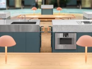 Кулинарные мастер-классы для всех — открытая кухня