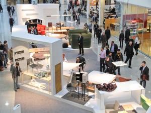 Российские производители мебели блеснули на международной выставке в Кельне